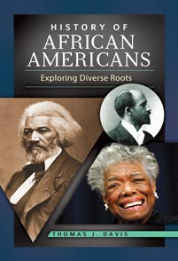 History of African Americans cover image