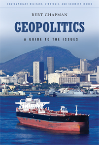 Geopolitics cover image