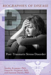 Cover image for Post-Traumatic Stress Disorder