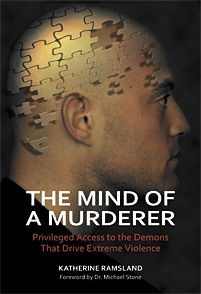 The Mind of a Murderer cover image