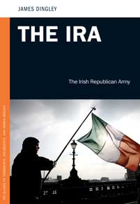 The IRA cover image