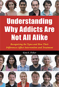 Understanding Why Addicts Are Not All Alike cover image