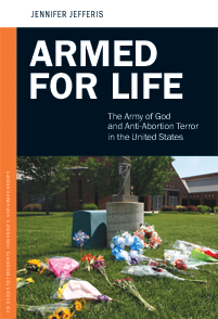 Armed for Life cover image