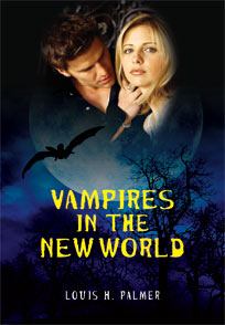 Vampires in the New World cover image