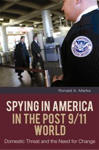 Spying in America in the Post 9/11 World cover image