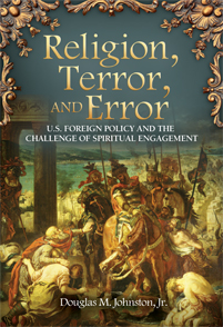 Religion, Terror, and Error cover image