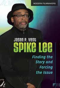 Spike Lee cover image