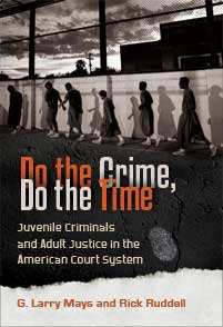 Do the Crime, Do the Time cover image