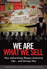 We Are What We Sell cover image