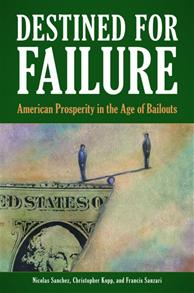 Destined for Failure cover image
