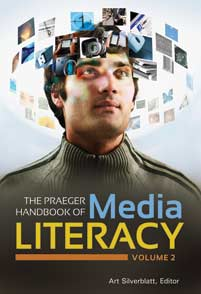 The Praeger Handbook of Media Literacy cover image