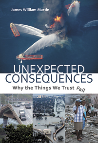 Unexpected Consequences cover image
