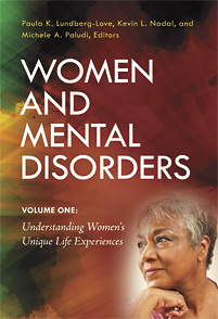 Women and Mental Disorders cover image