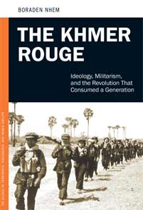 The Khmer Rouge cover image