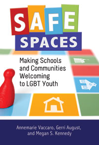 Safe Spaces cover image
