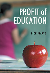 Profit of Education cover image