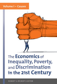 The Economics of Inequality, Poverty, and Discrimination in the 21st Century cover image