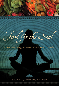 Food for the Soul cover image