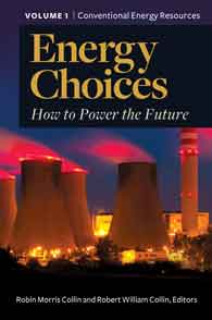Energy Choices cover image