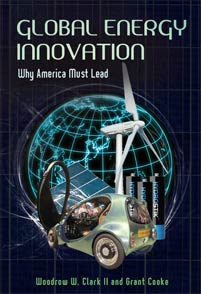 Global Energy Innovation cover image