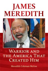 Cover image for James Meredith