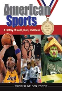 American Sports cover image