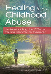 Healing from Childhood Abuse cover image