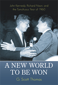 A New World to Be Won cover image