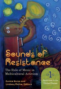 Cover image for Sounds of Resistance