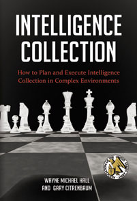 Intelligence Collection cover image
