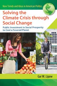 Solving the Climate Crisis through Social Change cover image