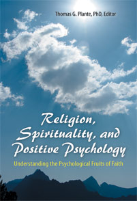 Religion, Spirituality, and Positive Psychology cover image