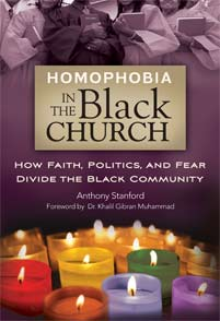 Homophobia in the Black Church cover image