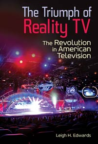 The Triumph of Reality TV cover image