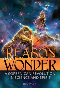Cover image for Reason and Wonder