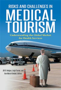 Risks and Challenges in Medical Tourism cover image