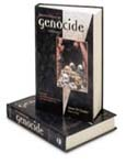 Cover image for Encyclopedia of Genocide