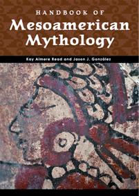 Handbook of Mesoamerican Mythology cover image