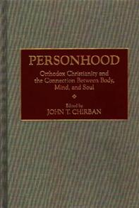 Personhood cover image