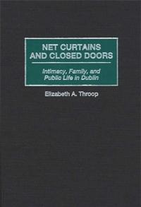 Net Curtains and Closed Doors cover image