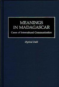 Meanings in Madagascar cover image