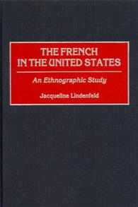 The French in the United States cover image