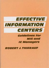 Effective Information Centers cover image