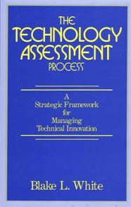 Cover image for The Technology Assessment Process