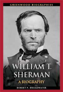 William T. Sherman cover image
