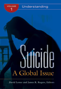 Suicide cover image