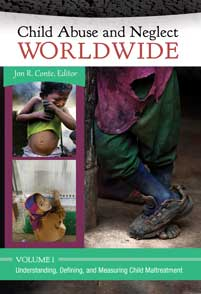 Cover image for Child Abuse and Neglect Worldwide