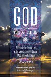 God and Popular Culture cover image