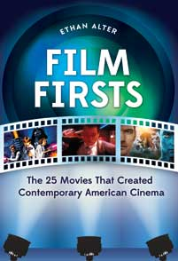 Film Firsts cover image