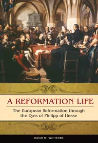 Cover image for A Reformation Life